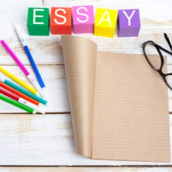 Show To Structure Your Essay