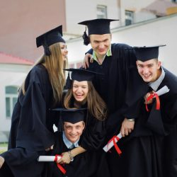 The Brightest Graduation Party Ideas