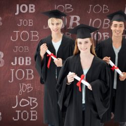 What Measures Should You Assume to Land a Job after College