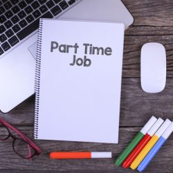 What Are The Best Part-Time Jobs For College Students