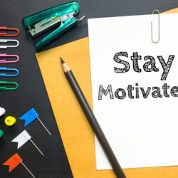 How to Stay Motivated All The Time When Studying